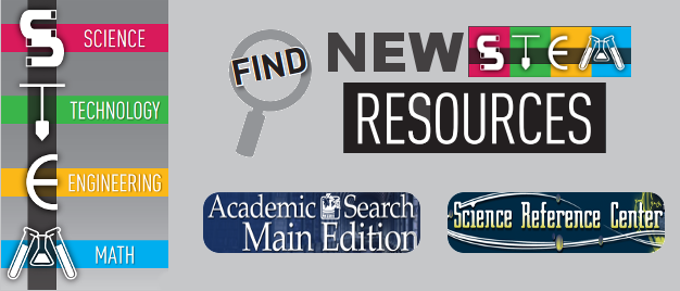 New E-Resources Available in POWER Library!