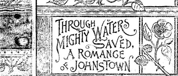 See more photos from the Johnstown Flood of 1889 Collection.