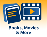 Find books, movies, and more on the PA Statewide Catalog